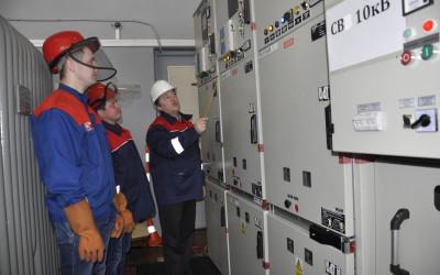 Электромонтер по обслуживанию подстанций, 4-6 разряда, повышение квалификации