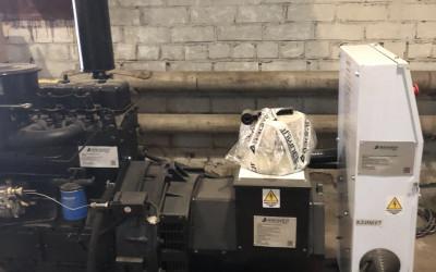 Машинист двигателей внутреннего сгорания 2-3 разряда, переподготовка