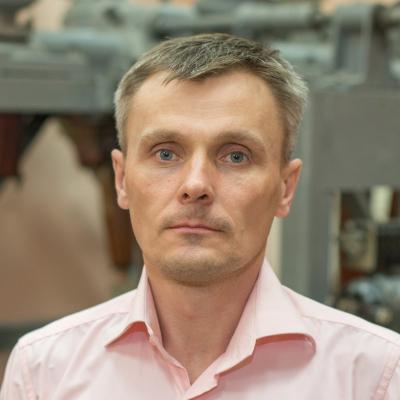 Чернядьев Роман Николаевич