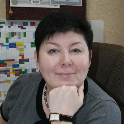 Шишова Елена Маратовна